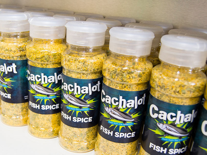 Cachalot Spices